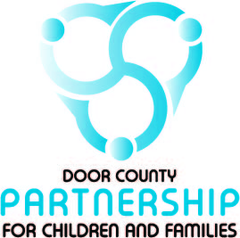 door community partnership for children and families logo